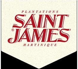 Saint James plantation Martinique