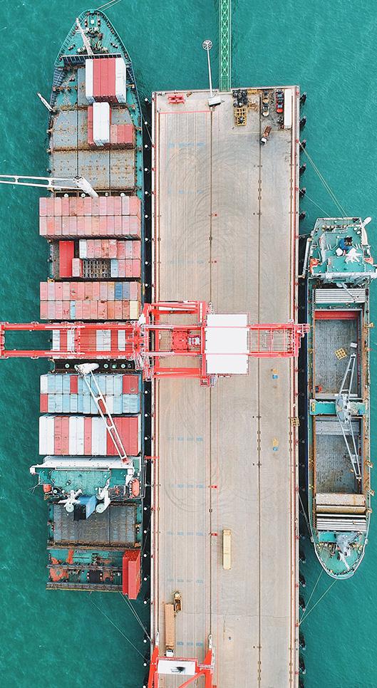 Repérage amiante Avant Travaux et Avant Démantèlement des navires et engins flottants